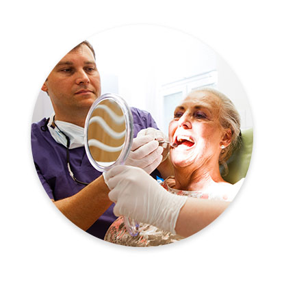 center of dental competence